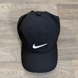 Nike Legacy 91 Golf Dri-fit Black Hat